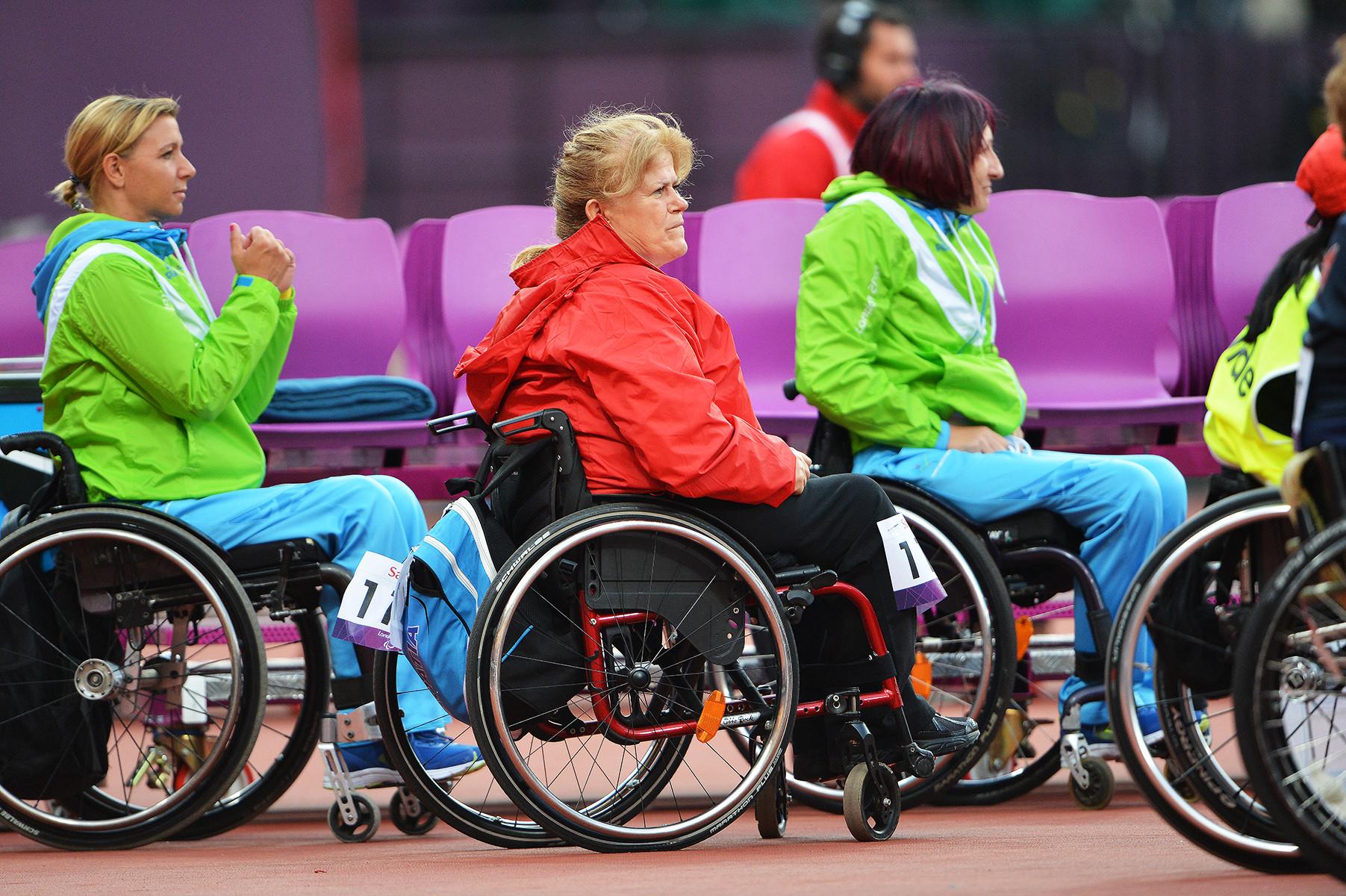 Sportski savez osoba s invaliditetom grada Rijeke