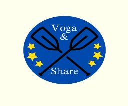 voga & share